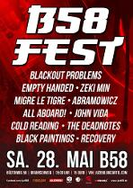 B 58 Fest