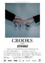 CROOKS & BOSTON MANOR