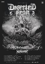 DESERTED FEAR