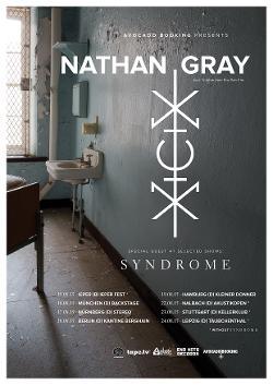 NATHAN GRAY (BoySetsFire) - Solo unterwegs!