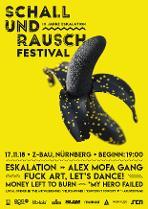 SCHALL & RAUSCH FESTIVAL