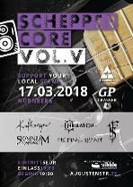 SCHEPPERCORE Vol. V - Nürnberg - 17.03.2018