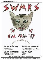 SWMRS - E.U. Fall '17