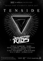 TENSIDE - Built For Eternity Tour 2017