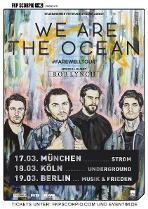 WE ARE THE OCEAN - #farewelltour