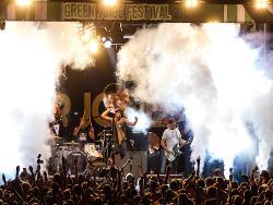 2X2 Tickets für GREEN JUICE FESTIVAL zu gewinnen!
