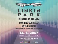 AERODROME FESTIVAL PRAG: 2x2 Gästelistenplätze zu gewinnen!