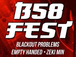 B58- FEST - Wir verlosen 2 x 2 Hardtickets!