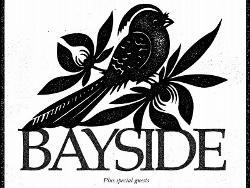 Bayside- Gästenlistenplätze gewinnen!