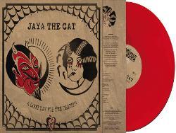 JAYA THE CAT - limitiertes Vinyl zu gewinnen!