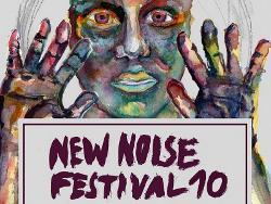 NEW NOISE FEST 10 - Mit uns Tickets gewinnen!