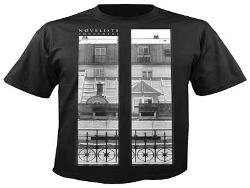NOVELISTS T-Shirts Gewinnspiel